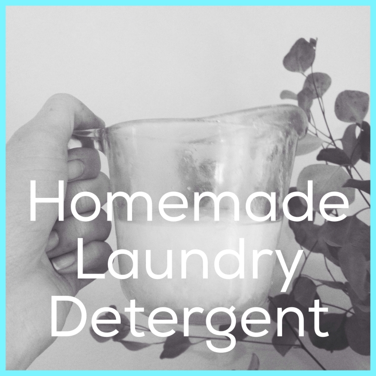 homemade laundry detergent : non-toxic, effective, & ridiculously frugal. | naturallyjmharris.com